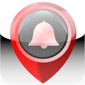 Despertador GPS