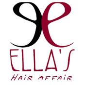 Ella`s hair affair