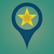Location Bookmark bookmark
