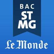 Bac STMG 2014 - Le Monde