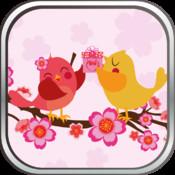 Birds World Puzzle