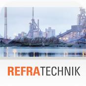 Refratechnik Steel