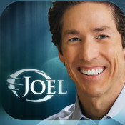 Joel Osteen for iPad