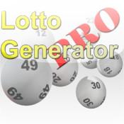 Lotto Generator Pro