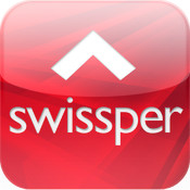Swissper for iPhone