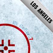 Los Angeles Hockey Fan