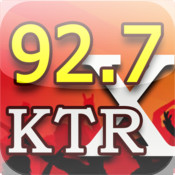 92.7 KTRX-FM Texoma`s Rock Station
