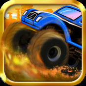 Action Real Dirt Racing