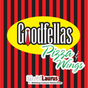Goodfellas Pizza Wings