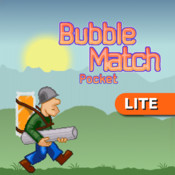 Bubble Match Pocket LITE