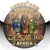 Desafío Corre por África