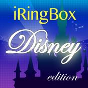 iRingBox Disney Edition