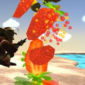 Magic Fruit Free -- 3D,relax,exquisite,freedom