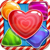 Candy Mania - addictive pop game! amazing mania super
