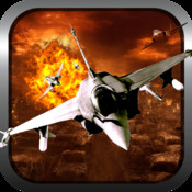 Fighter Jet X - A sky fighter in an epic 3D tactical war adventure