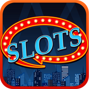 Hollywood Slots Hustler!