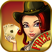 Let Em Ride Western Poker Arena - Play Texas Cards With A Fresh Deck Pro