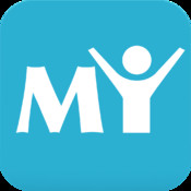 My People App - Enjoy & share services from your favorite people and businesses pixel people