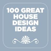 100 Great House Design Ideas