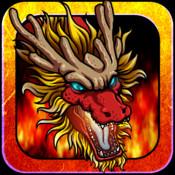 Dragon Legend - Dark Kingdom World & Reign of Monster Dragons Story
