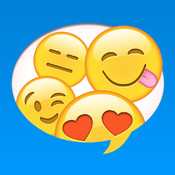 Emojee Keyboard 2 - The Best Free Animated Emojis & Emoticons Art Library For Messages, Email, Twitter, Facebook, WhatsApp, Line, ...