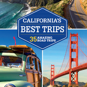 Lonely Planet California`s Best Trips - Official Travel Guide, Inkling Interactive Edition