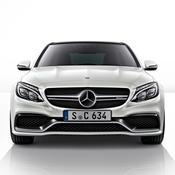 MB 카탈로그 Mercedes-AMG C 63 benz top