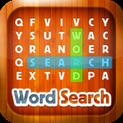 Word Search HD - Best hidden word search game