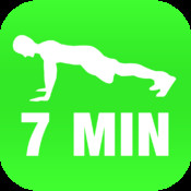 7 Minute Plank Calisthenics Challenge for Iron Abs: Full Fitness : exercise workout trainer and fitness buddy, home, on-the-go personal mobile fitness trainer, weight loss for Health