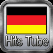 Germany Hits Music YouTube non-stop play. Germany HitsTube
