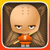Shaolin Master - Free Kung Fu Karate Action Game