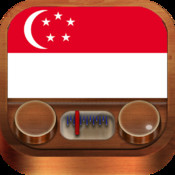 Singapore Radios : 新加坡收音机 The App who gives you access to all Singapore Radios For FREE ! racing radios