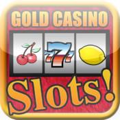 Texas Gold - Free Casino Slot Machine with Big Win Bonus Games