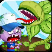 Zombies Hate Plants HD Full Version