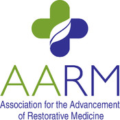 Association for the Advancement of Restorative Medicine (AARM) medicine