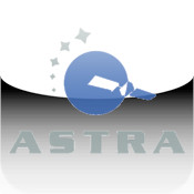 Astra Space Weather iPhone v
