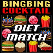 BINGBING Cocktail Diet Match