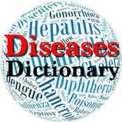 Diseases Dictionary Offline: FREE