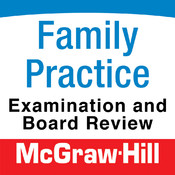 Family Practice Examination and Board Review family practice management