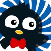 Penguins Flying-Penguin Run&Sky Penguin