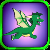 A Flying Dragon Dash: The Fun Temple Story Game Free