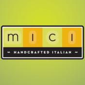 Mici Easy Online Ordering App white sauce recipe