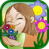 Plants And Flowers Crusher - A Speed Tapper Game for Girls amazing crush super