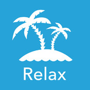 Relax Sounds - Relaxing Nature Melodies for Sleep, Meditation & Yoga - Made by FitSpired.me