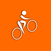 GPS Running - RunKeeper Cycling Workout Tracking with Calorie Counting