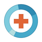 Healthspek Viewer – PHR - Personal Health Record for parent, family, children, baby or Dr. Track chronic conditions, medication, allergy, supplements, vitals, shots, immunizations, vaccines, procedures, lab, X-ray. Diabetes, heart disease, drug, weight