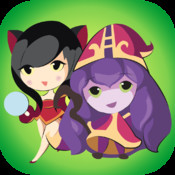 LOL Hero Guessing : League of Legend Edition items & Hero Quiz Game Free
