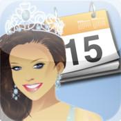 MW Calendar - Miss World Calendar