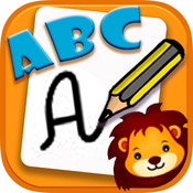 Learn to Write ABC – Handwriting for Preschool Children 3-6