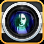 Ghost Camera Prank - Fun Addictive Photobomb App